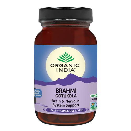 Brahmi (Gotu Kola)