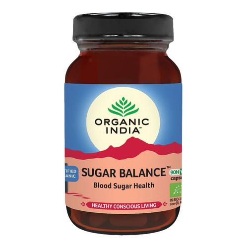 Sugar Balance Health