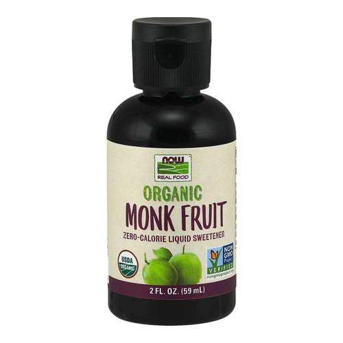 Organic Monk Fruit Liquid Original