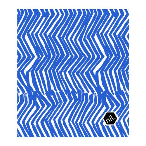 Compostable Dishcloth - Wild Rivers