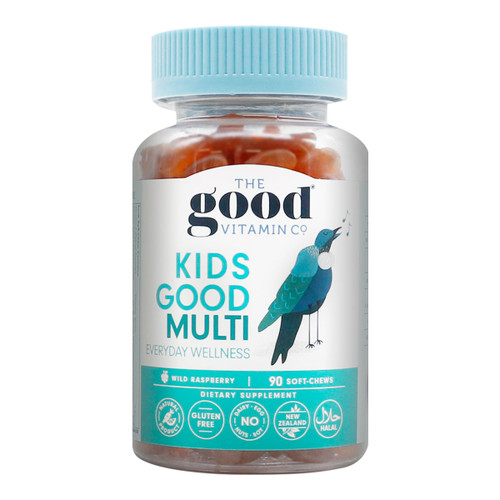 Kids Good Multi Everyday Wellness