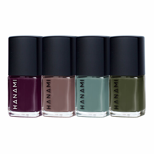 Nail Polish Collection Pack - Solstice