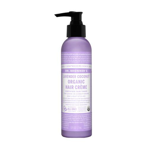 Lavender Style Creme