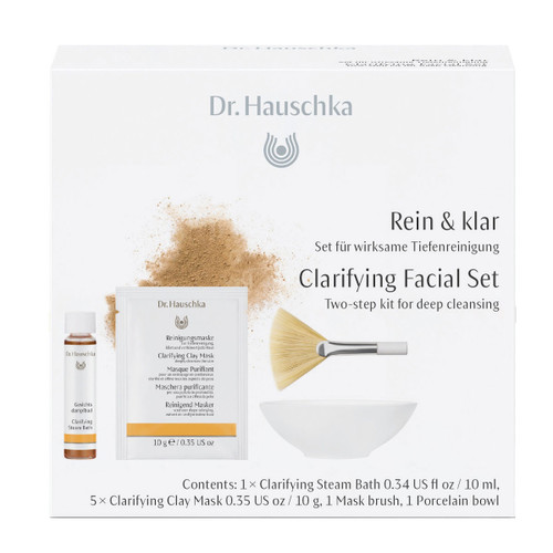 Clarifying Facial Set