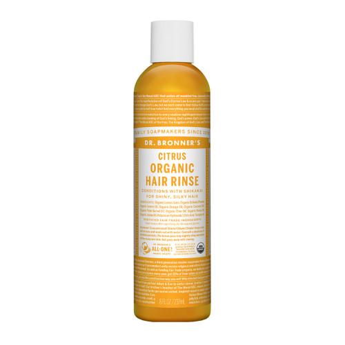 Citrus Hair Conditioner