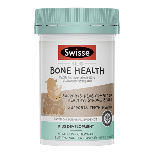 Kids Bone Health