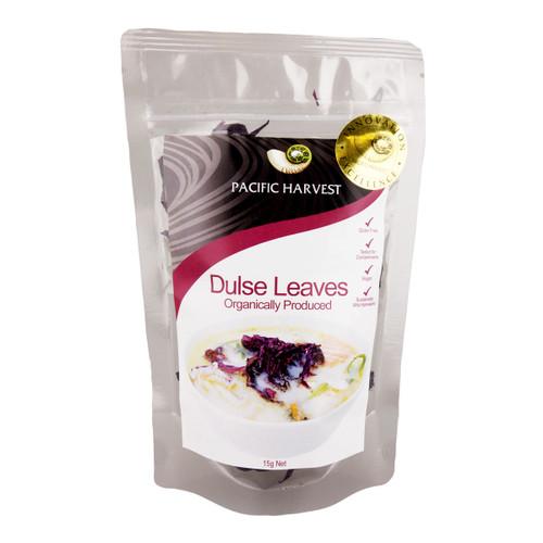 Dulse Leaves