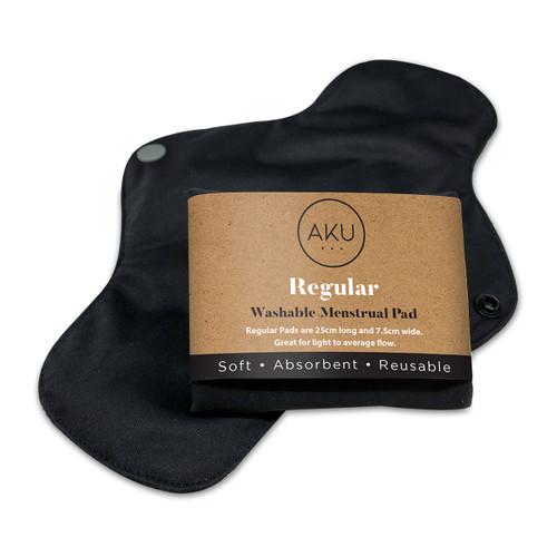 Regular Pad