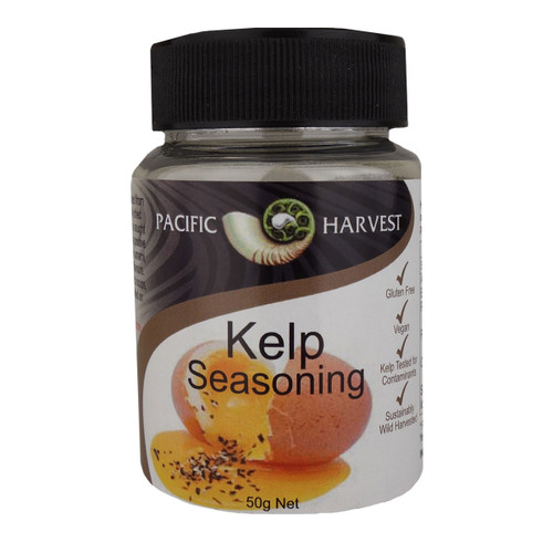 Kelp Seasoning Granules