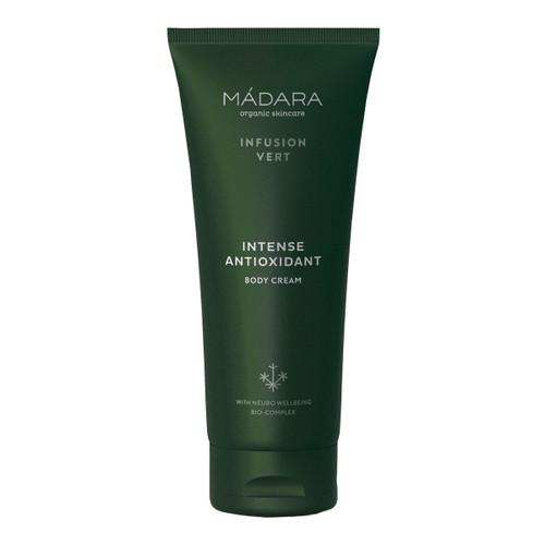 Infusion Vert Intense Antioxidant Body Cream