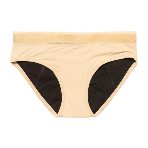 Eva Brief - Honey (Nude)