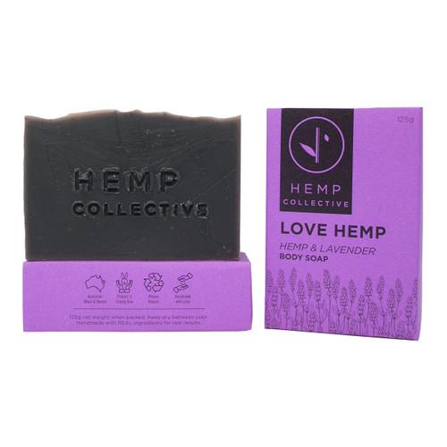 LoveHemp Hemp Soap