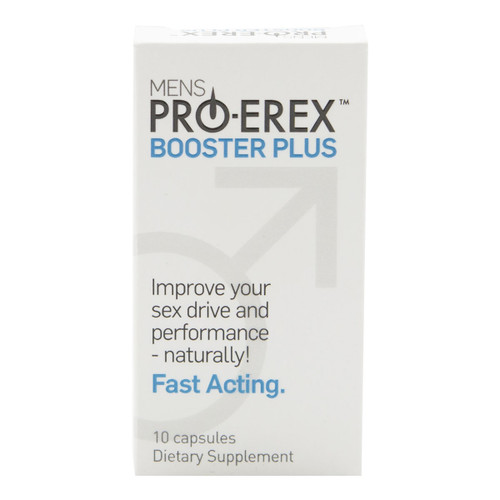 Mens Booster Plus