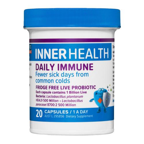 Daily Immune