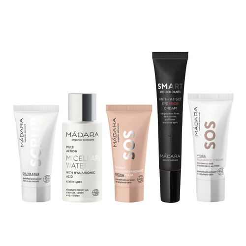 Travel Kit Fab Skin Jet Set