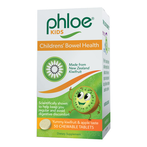Children's Bowel Health
