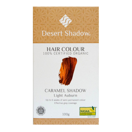 Caramel Shadow