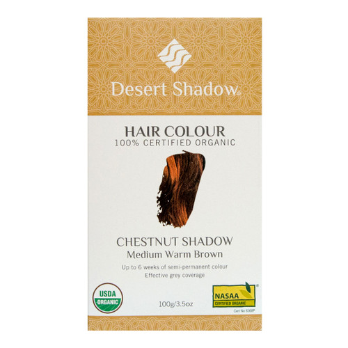 Chestnut Shadow