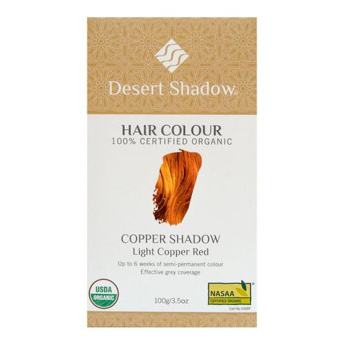 Copper Shadow