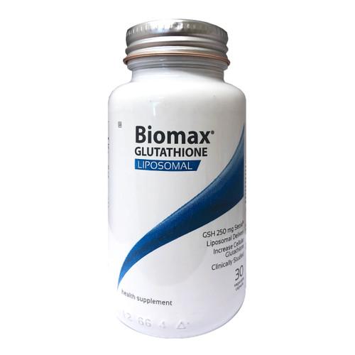BioMax Glutathione Liposomal