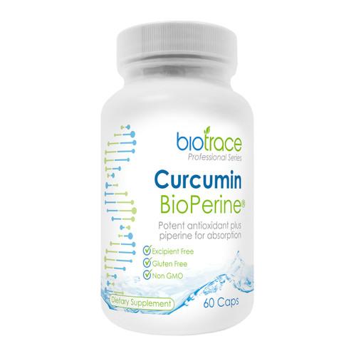 Curcumin BioPerine