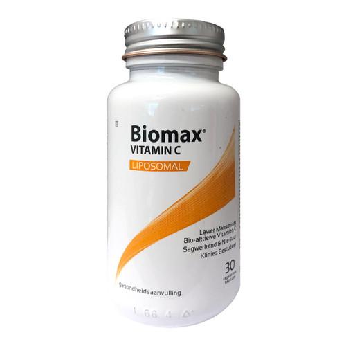 BioMax Vitamin C Liposomal