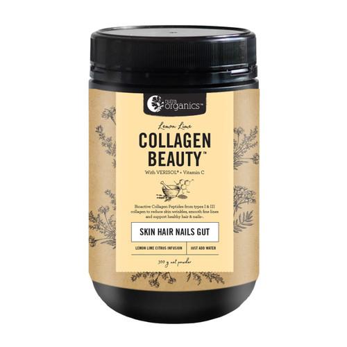 Collagen Beauty Flavours - Lemon Lime