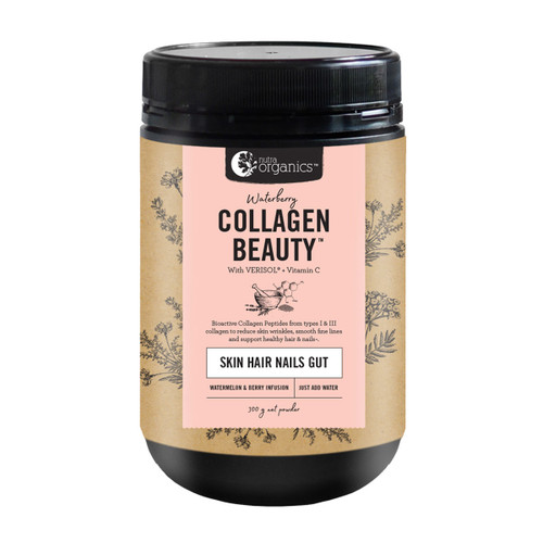 Collagen Beauty Flavours - Waterberry