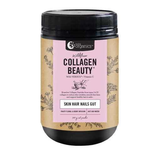Collagen Beauty Flavours - Wildflower