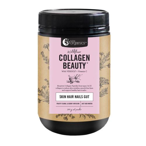 Collagen Beauty Flavours - Wildflower