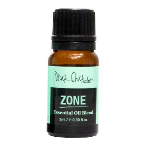 Zone Essential Oil Blend