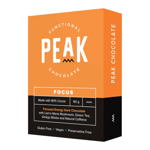 Focus 3 x Serve Pack