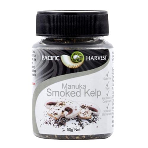 Smoked Kelp