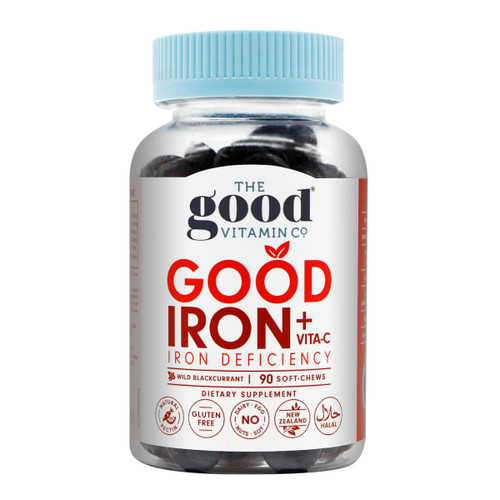 Good Iron + Vita-C