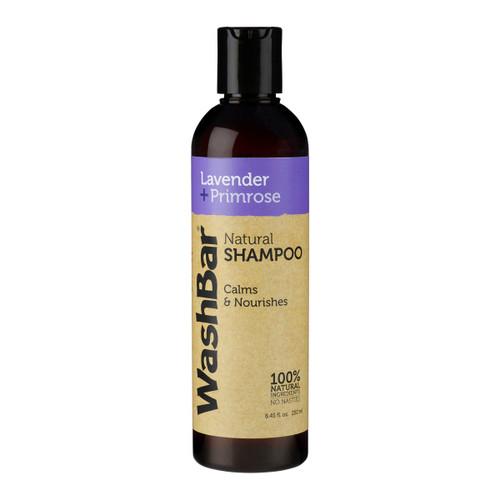 Natural Shampoo Lavender + Primrose