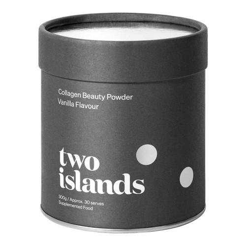 Collagen Beauty Powder - Vanilla