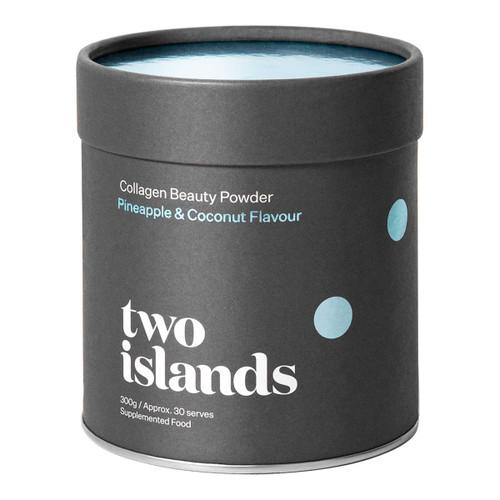 Collagen Beauty Powder - Pineapple & Coconut