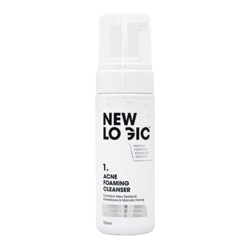 Acne Foaming Cleanser