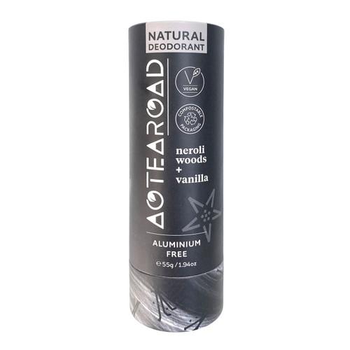 Neroli Woods + Vanilla Natural Deodorant