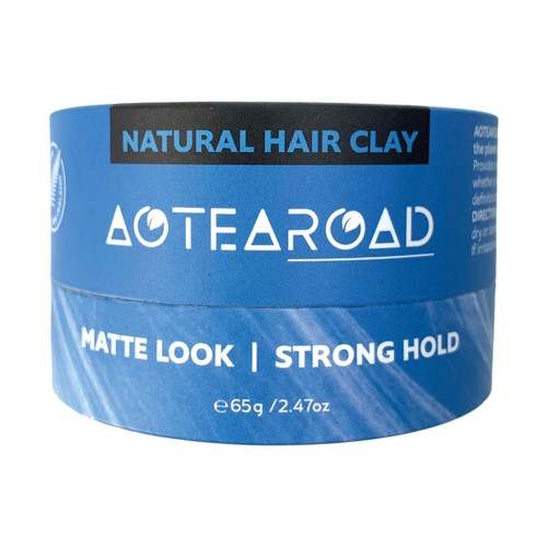 Firm Hold Hair Clay