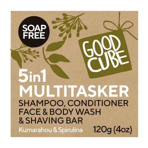 5 in 1 Shampoo Conditioner - Multitasker