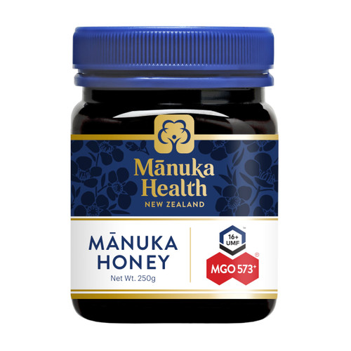MGO 573+ UMF16 Mānuka Honey