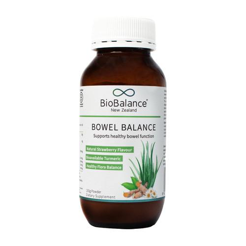 Bowel Balance