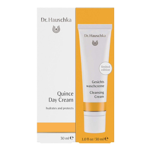 Quince Day Cream & Cleansing Cream