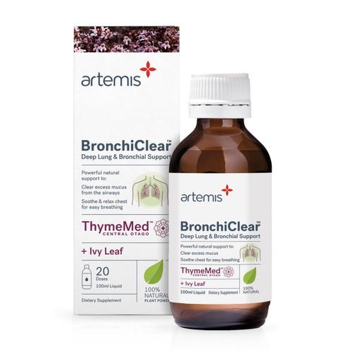 BronchiClear