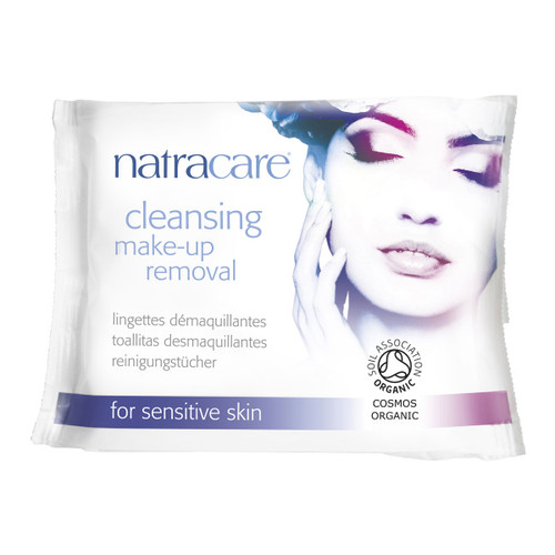Cleansing Make-up Removal Wipes