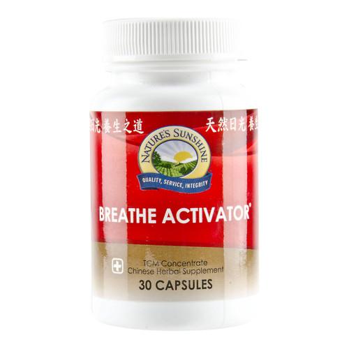Breathe Activator