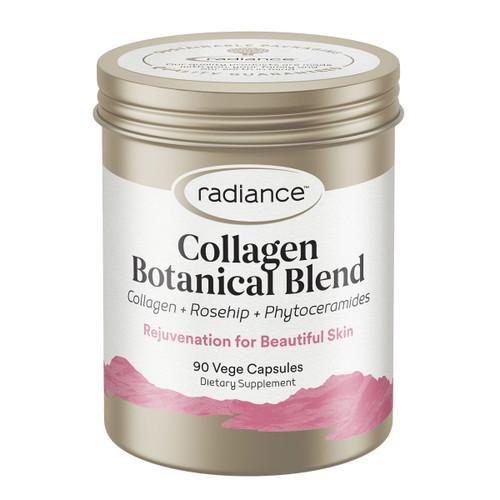 Collagen Botanical Blend