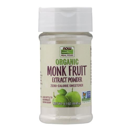 Monk Fruit Extract Organic Powder