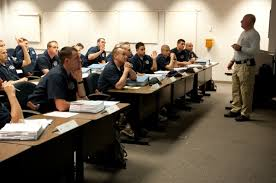 course and credentials, peace_officer_law_enforcement_training
